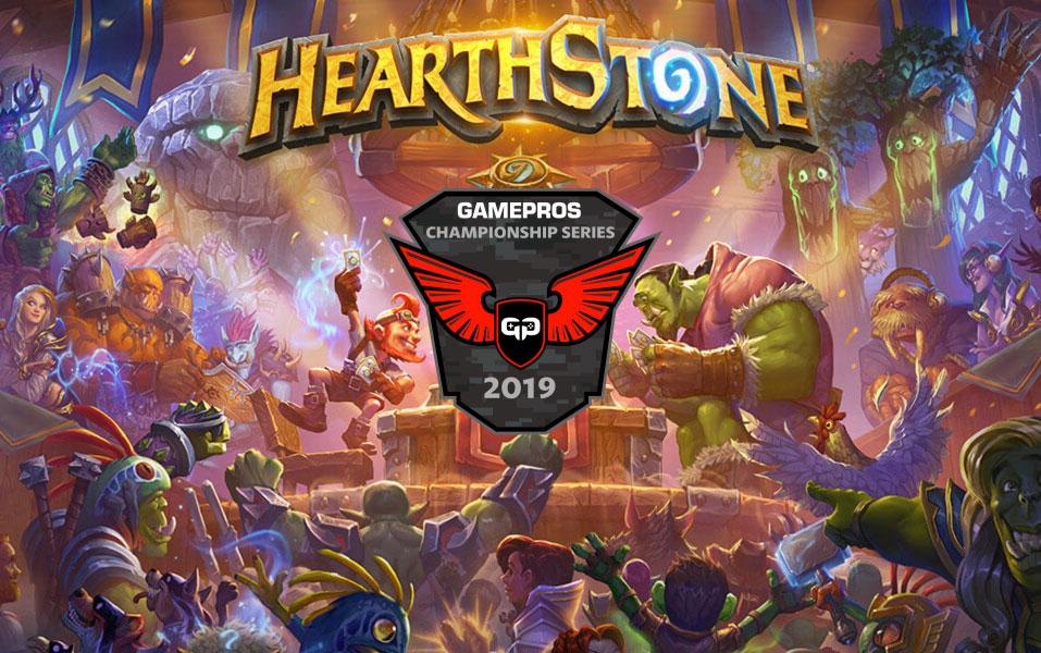 GamePros-Hearthstone-Championship-Series-2019-Banner