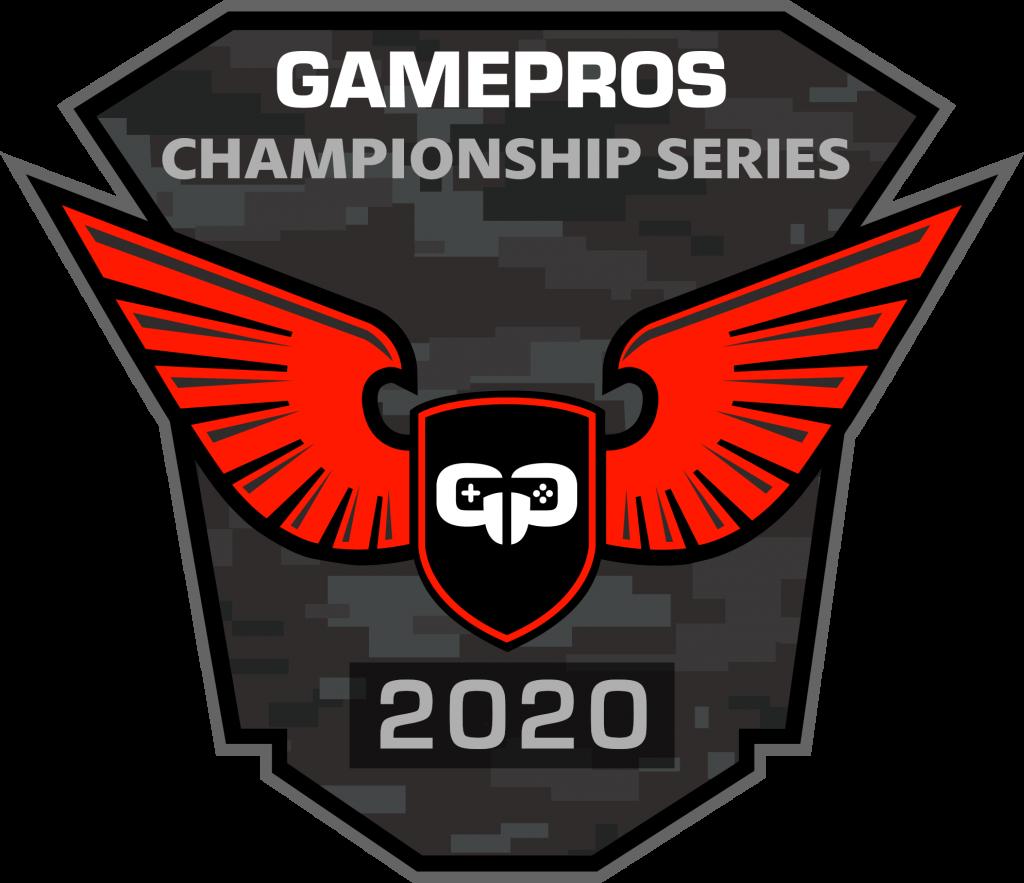 GamePros Championship Series 2020 Badge