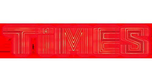 TIMES badge